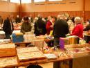 Salon Fèves et Toutes collections - Amfreville-la-Mi-Voie