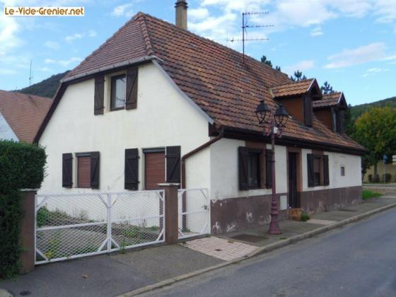 Vide-greniers de Vieux-Thann