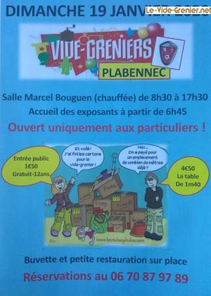 Vide-greniers de Plabennec