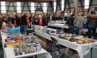 Bourse internationale d'échanges de jouets anciens de Brignais