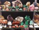 Bourse Exposition de Minéraux et Fossiles de Langueux