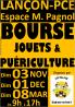 Bourse aux Jouets et Puériculture de Lançon-Provence