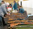 Salon Militaria de Quimper