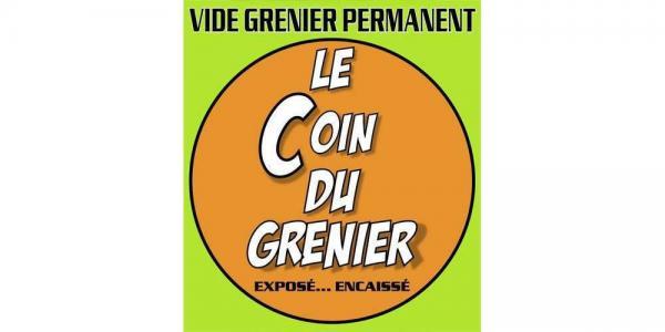 Vide grenier permanent de L'Isle-d'Espagnac