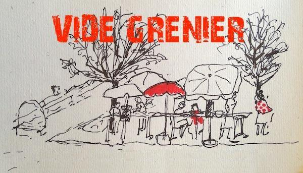 Vide-greniers - Aureilhan