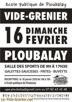 Vide-greniers de Beaussais-sur-Mer