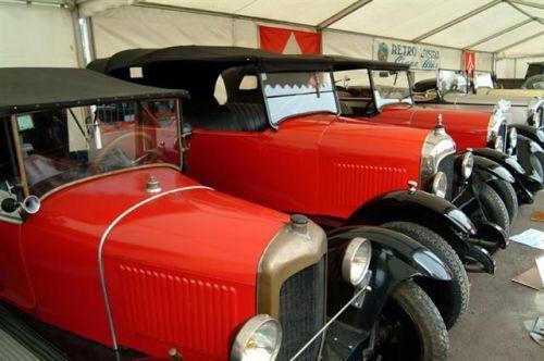 Bourse échange pièces Auto-Moto de Vagney