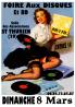Foire aux disques et BD de Saint-Thurien