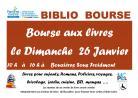 Bourse aux livres de Bouxières-sous-froidmont