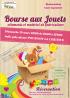 Bourse aux jouets, vêtements et puériculture de Pournoy-la-Chétive