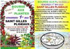 VIDE JARDIN de Saint-Gilles-Pligeaux