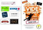 Vide-greniers Saint-Avé