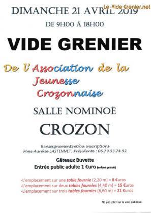 Vide-greniers de Crozon