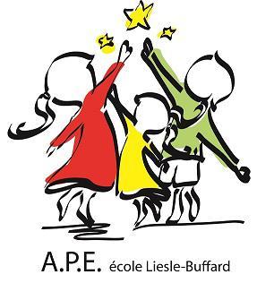 VIDE-GRENIER DE L'APE DE L'ECOLE DE LIESLE-BUFFARD
