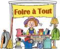 Foire à tout de Bosc-Guérard-Saint-Adrien