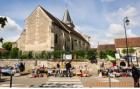 Vide-greniers de Sacy-le-Petit
