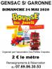 Bourse aux jouets de Gensac-sur-Garonne