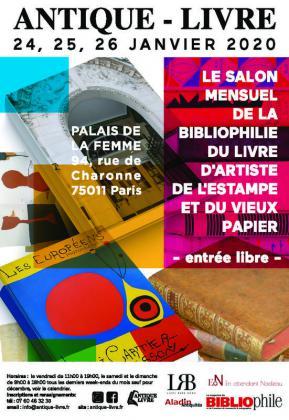 Antique-Livre de Paris 11