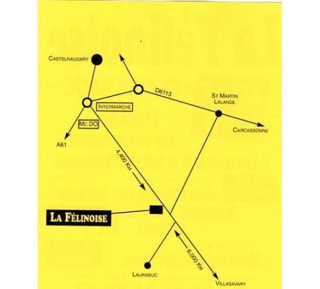 Marché au puce brocante de Castelnaudary