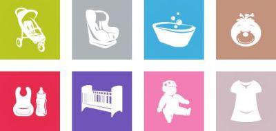 Bourse bebe enfants puericulture de Fontanes