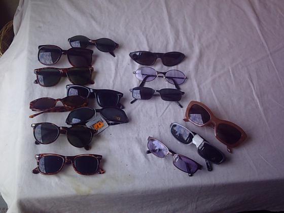Lunettes de Soleil et Accessoires à lunettes