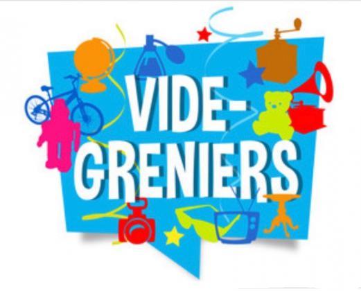 Vide-greniers de Châteaubernard