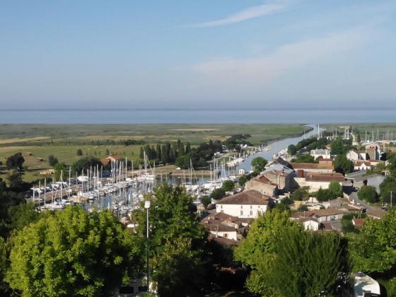 Brocante Vide-greniers de Mortagne-sur-Gironde