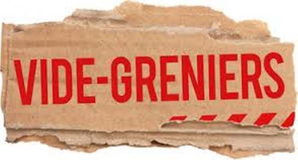 Vide-greniers de Bourbévelle