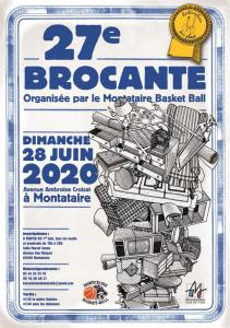 Brocante Vide-greniers de Montataire