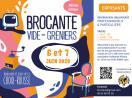 Brocante/Vide-grenier de la Croix-Rousse
