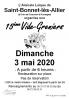 Vide-greniers de Saint-Bonnet-lès-Allier