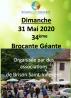 Brocante Vide-greniers de Brison-Saint-Innocent