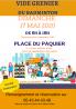 Vide-greniers de Plombières-lès-Dijon
