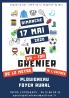 Vide-greniers de Plouigneau