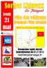 Vide-greniers de Sorges et Ligueux en Périgord