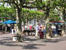 Brocante professionelle de Strasbourg