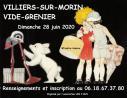 Vide-greniers de Villiers-sur-Morin