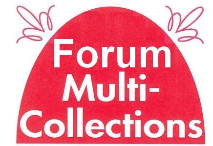 Forum des collectionneurs de Montpellier