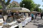 Antiquités-brocante à Cannes