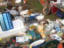 Brocante Vide-greniers - Osly-Courtil