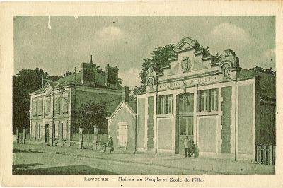 Bourse de la Carte Postale - Le Pouliguen