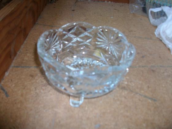Pots à décoration ou à bijoux de 0,30 € à 2,50 €