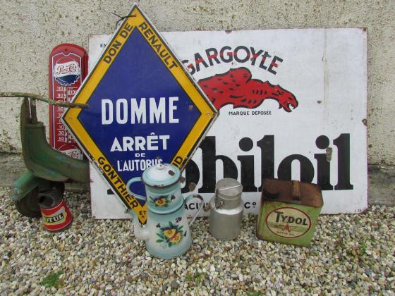 Brocante Vide-greniers de Vrigne aux Bois
