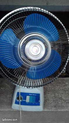 Ventilateur Super de Luxe