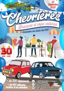 Vide-greniers de Chevrières