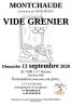 Vide-greniers de Montmérac