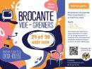 Brocante Vide-greniers Lyon 04