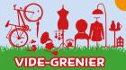 Vide grenier braderie - Les Adrets