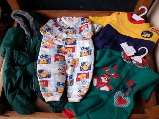 Habits Bébé et Enfant de 1 mois à 10 ans