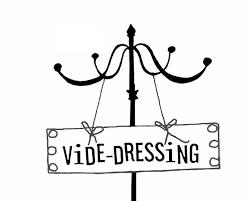 Vide Dressing Femme vintage de Tillé